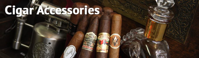 Cigar Accessories - Churchills - accessories