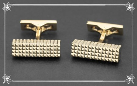 Men's Accessories - Churchills - cufflinks